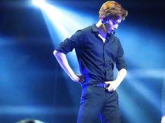 #vixx #VIXX #lee #hongbin #leehongbin #bin #kong #bean 160529 - Singapore Concert