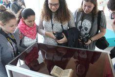 La exposición del Archivo General de Fuerteventura sobre los primeros códices escritos en Canarias se puede visitar de 8.00 a 14.00 horas