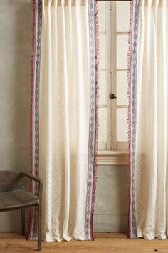 Shop the Thayer Curtain and more Anthropologie at Anthropologie today. Read customer reviews, discover product details and more.