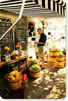 1000 images about juice bar design on pinterest juice for Food truck juice bar