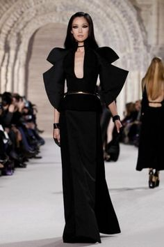 Stephane Rolland Spring Summer Couture 2012 Paris