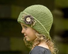 This product is an easy to follow PDF pattern for a beautiful Peoria Vintage Cloche Hat. Inspired by classic, timeless style of the roaring 20s this vintage design will keep you warm and cozy while looking chic and elegant. This pattern is written in English using US crochet terms and