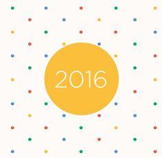 Bonnes fêtes et bonne année 2016 !