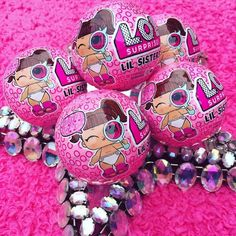Go check out our friends page. And keep an eye out for their new video which Im sure will up very soon showing you what they have found inside these LOL Surprise Lil Sister Series We cant wait ! with Look what we got over at Patience HQ ! Barbie Skipper, Vanellope, Making Hair Bows, Toy Collector, Lol Dolls, Fun Crafts For Kids, Little Sisters, Cool Toys, Cute Kids