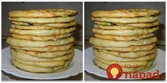 Jedli by sme ich aj každý deň. Pancakes, Food And Drink, Breakfast, Recipes, Hampers, Essen, Morning Coffee, Recipies, Pancake