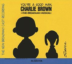 You're A Good Man, Charlie Brown, 2008 Parents' Choice Award Approved Award - Audio #Music