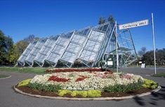 Visit during March Labour Day weekend for the fabulous Begonia festival - beautiful flowers, great markets and family activities! Labour Day, Victoria Australia, Glass House, Urban Landscape, Tasmania, Family Activities, Botanical Gardens, Old Houses, Places To See