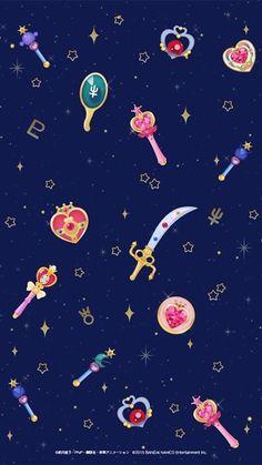Sailor Moon Drops Wallpaper More