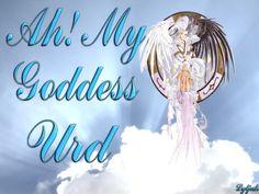 Urd Ah! My Goddess