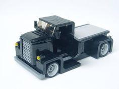 1940 Dodge COE LEGO