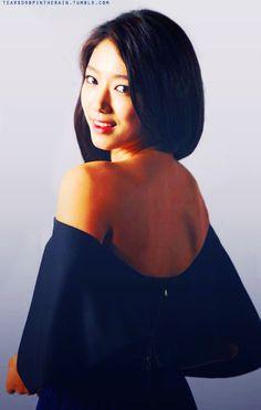 Park Shin Hye ♥ You're Beautiful! ♥ Heartstrings