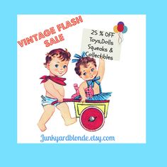 Flash Sale 25% Off Toys, Dolls, Plush & Collectibles Junkyardblonde.etsy.com PLUS EXTRA 20% off any order $25 or more-Use Code JYBVIP20 at Checkout #kitsch #retro #vintage #shabby #mcm #mod #vintagetoys #vintagedolls #atomic #retrokitchen #madmen #rockabilly #kitschycute #creepycute #posedolls #vintageglass #milkglass #shelfie #instacute #bunlove #easter #sale #junkyardblonde @junkyardblonde