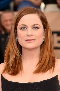 Amy Poehler & Tina Fey At The 2016 SAG Awards Go So Well Together — PHOTOS