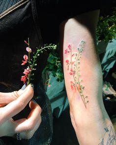 Consulta esta foto de Instagram de @rit.kit.tattoo • 26.3 mil Me gusta
