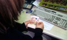Pagamenti in contanti: cosa si può fare e cosa no