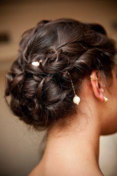 cool idea for bridesmaids