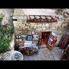 Baku. Old City