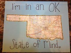 Oklahoma Craft! #Oklahoma #Craft