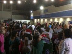 Celebrando Navidad 2014-15 En AMEC Casa de Alabanza