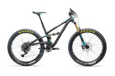 Image result for yeti bikes