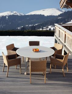 Discover The Selection Of Products By Royal Botania, Leading Firm In Outdoor  Furniture. Royal