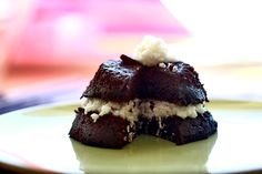 Ciasto z mikrofalówki | Microwave chocolate cake