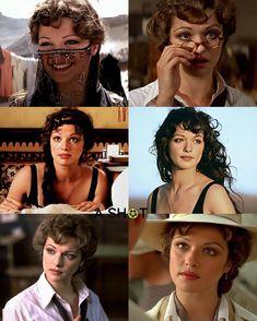 Bad Boys Movie, Movies For Boys, Cinema Movies, Movie Tv, Rachel Weisz The Mummy, Mummy Movie, Roger Deakins, Creepy Ghost, Ingmar Bergman