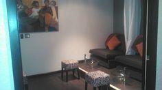 Lussuria Salon / Eugene Oregon. Pedicure room