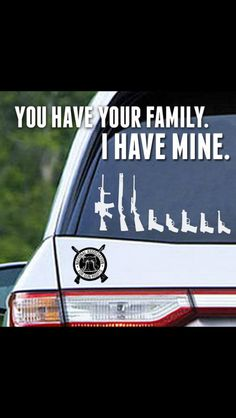 So much better than those stick figure families.