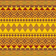 Tribal Images, Tribal Art, Tribal Prints, Boarder Designs, Ethnic Patterns, African Patterns, African Colors, Madhubani Art, Africa Art