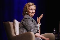 Hillary Clinton in Colorado Joking 'Is that a marijuana plant?' | Hemp Beach TV Marijuana News & Television Network HBTV Stoner Television Network