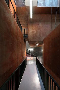 Project of the Week: Kemenes Volcano Park visitor centre