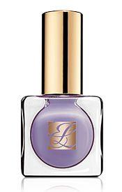 Estee Lauder Pretty Naughty nail polish in Insatiable