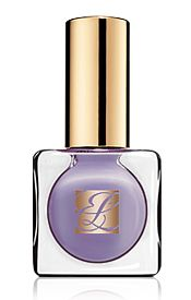 Estee Lauder Pure Color Nail Lacquer in Insatiable - I love, love this color!