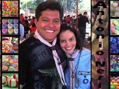 Candyman, programa conducido por Antonio Neri, sólo en Scoutsradio