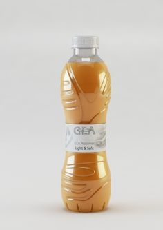 12 GR BOTTLE FOR ASEPTIC. P.E.T. Engineering developed with GEA PROCOMAC the 12g bottle for aseptic filling.The bottle is the right solution for ABF, the new generation of GEA Procomac Aseptic filling technology for PET bottles. Preform sterilization, aseptic blowing, filling and capping all inside a microbiological isolator. The utmost in safe sterilization performance with the minimum use of plastic material.