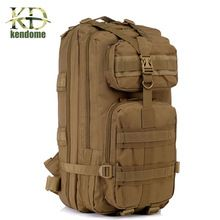 Sports & Entertainment Hearty Tactical Military Kettle Bag Backpack For Men Molle Body Sling Single Shoulder Fishing Hiking Hunting Bags Sports Bag Suitable For Men And Women Of All Ages In All Seasons