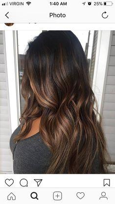 Lovely Hair an styles.