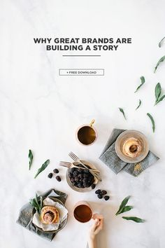 Why Great Brands Are Building A Story // Revolutionize Your Marketing | CHAR co…