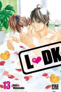 Découvrez L-DK, Tome 13 de Ayu Watanabe sur Booknode, la communauté du livre