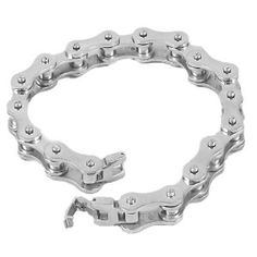 Motorcycle Chain Bracelet. Like.