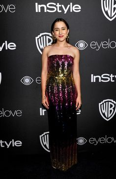 Zelda Williams - The Most Gorgeous After Party Looks from the 2017 Golden Globes - Photos