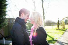 Pre-wedding Photography   The Bridge Inn   North Yorkshire   Allan Scott Photography