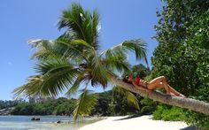 Seychellen © Carina Dieringer / modelirium.at