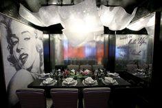 Manhattan Magazine and Fendi Casa #diningbydesign #tabletop