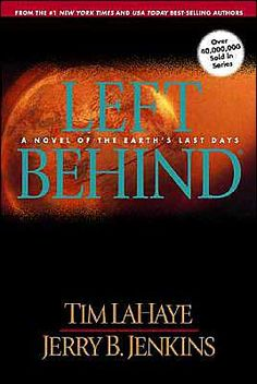 Left Behind Series