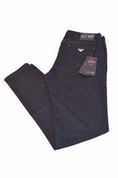 ¡REBAJAS del 32%! Los Vaquero Mujer Armani Jeans J06 son muestra de la mejor calidad de elaboración junto a un diseño moderno y elegante, que hacen a estos Jeans un fijo en tu armario. PVP REBAJADO: Antes 139.90 - AHORA 95.13€. Entrega en 24/48h.  https://www.stylum.es/pantalones/57-vaquero-mujer-armani-jeans-j06.html #jeans #vaqueros #armanijeans #rebajas #tiendaonline #modafemenina