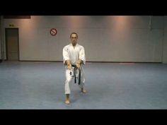 Matsumura no Rohai - Shitokai Karate Evere (Kata Shitoryu)