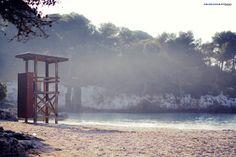 Cala Turqueta - Beach - Menorca - Balearic Island - Spain