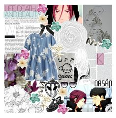"""""""- ̗̀ you complain, but you'll do it for them, right? 